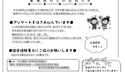 KOKORO11月号(vol.201)